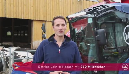 SILOKING SelfLine 4.0 Report Lein in Hessen